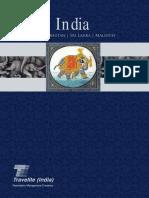 Travelite (India)-Tour & Explore Northern India