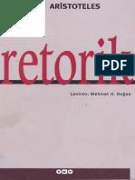 Aristoteles - Retorik.pdf