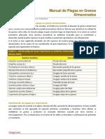 03. Manual de Plagas de Granos Almacenados