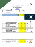 Cotizacion 01038-2017_itm Global Ingenieria y Servicio - 01