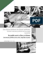 32. CF. Lectura de La Crisis.junio 2014