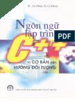Ngôn ngữ lập trình C++ từ cơ bản đến hướng đối tượng-Dương Tử Cường