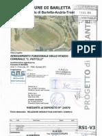Tav RS1 V3 Relazione Descrittiva Distinti Corpo D
