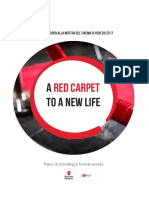 A Red Carpet to a New Life - Save the Children