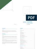 GO2 Manual