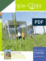 Energy Cities INFO n° 29 - May 2005