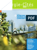 Energy Cities INFO n°30 - November 2005