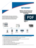 MVI69E MBS Datasheet