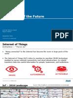 IoT PortFuture