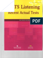 IELTS Listening Recent Actual Tests.pdf