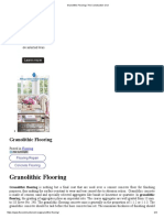 Granolithic Flooring _ the Construction Civil