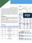 Daily Commodity Market Trading Tips