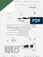 משפט צבאי - נתקבלה בקשת ביטול כתב אישום - עבירות סמים