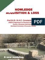 10_KM_Knowledge Acquisition & Loss