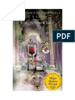 The Chronicles of Narnia - 4 - The Silver Chair
