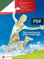 Energy Cities INFO n°39 - Printemps 2011