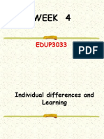 Wk 4 Individual Differences Yong 2017