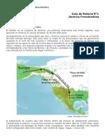 Chile y America en Perspectiva Historica