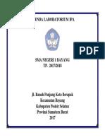Agenda Laboratorium Ipa