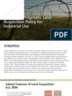 Group6_Land Acquisition Policy for Industrial Use_v2