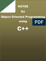 OOP_Final Notes.pdf