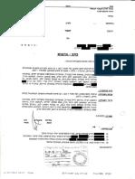 משפט צבאי - ביטול כתב אישום - עבירות סמים - שימוש בסמים קנאביס וכן נייס גאי - בית דין צבאי - עורך דין צבאי - דיני צבא