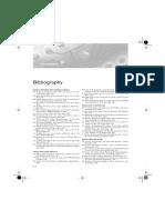 Appendix F Bibliography
