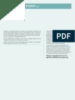 Goldsmiths Postgrad Research Pack