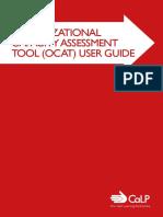 Calp Ocat User Guide 2.0 (1)