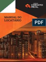Manual Do Locatário