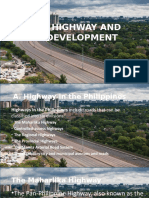 L1_Highway and Its Development