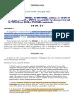 Paraaque Kings Enterprises Inc vs CA _ 111538 _ February 26, 1997 _ J