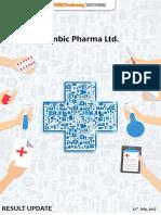 Alembic Pharma 250717