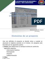 Copia de Presentacion Curso Project