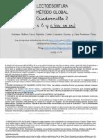 Metodo Global C ARASAAC
