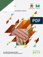 Subvention Maroc Vert 2017_VF