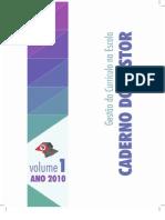 CADERNODOGESTOR____Caderno Do Gestor - Volume 1