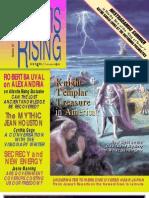 Atlantis Rising - Magazine #20