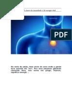 Glândula Timo- A chave da imunidade e da energia vital