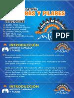 Metodos de Explotaciu00f3n Por Camaras y Pilares ( Room and Pillar)
