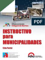 Instructivo PMIB_2a Parte