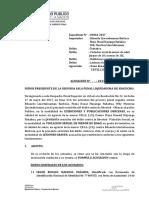 Acusacion Fiscal 1864-2014 Violacion Sexual y Otros.