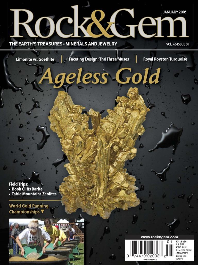3h5jv R pdf | Metals | Gold