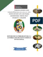 Modulo Ocupacional_huarijuyo 2015