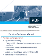 Chapter 11 Foreign Exchange