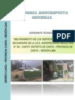 MEMORIA DESCRIPTIVA I.E. AGROPECUARIA.docx