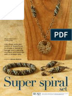 Super Spiral Set