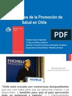 Promocion Salud Chile