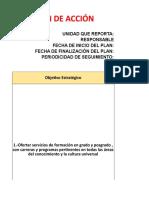 Copia de Modelo Plan de Accion Operativo