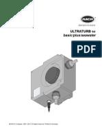 Ultraturb Sc User Manual Doc023 53 03231 (2)
